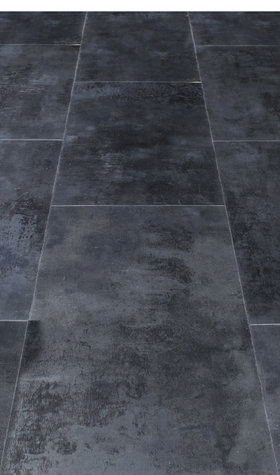 Luxury Vinyl Ocean Slate Tile