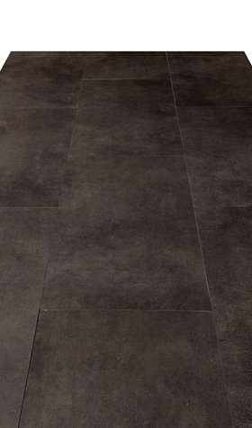 Luxury Vinyl Slate Tile