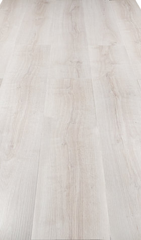 Luxury Vinyl Summer Oak White Plank