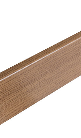"OAK 3"" SKIRTING/FACING 2.4M"