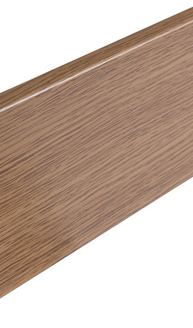 "OAK 5"" SKIRTING 2.4M"