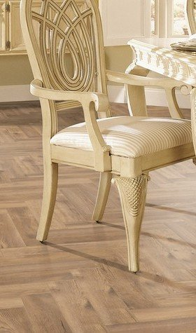 Petterson Oak Natural Herringbone Laminate Flooring