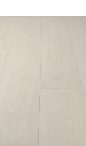 Swiss Chrome Davos Oak Laminate Flooring