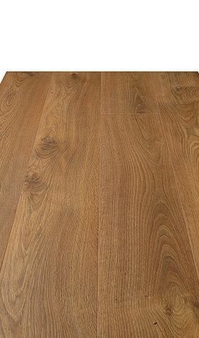 Swiss Chrome Verbier Oak Laminate Flooring